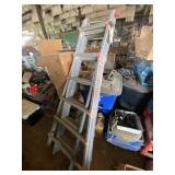 Little Giant Ladder-American Made