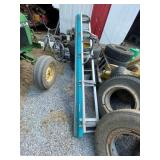 10 ft Metal Brake