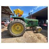 John Deere 4055 Power Shift Tractor w/Canopy