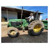 John Deere 2155 Tractor w/Hyd & 3pt Hitch 3904 hrs
