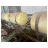 John Deere 7200 6 Row Vacuum Planter