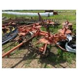 Direct Drive Hay Tedder 26ft W-As Is