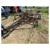9 Shank Grain Haymie