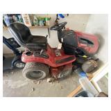 Craftsman YT3000 Riding Lawnmower