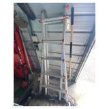 Little Giant Ulta-1 Ladder System