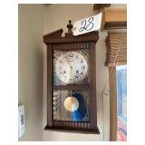 Centurion 35 Day Clock
