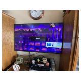 "LG 55"" Flat Screen TV"