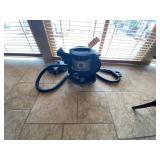 Rainbow Vacuum Cleaner w/attachments