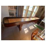Shuffleboard Champion Shuffleboard Table