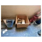 New Pump Mfg The CS Bell Co., Tiffin, OH-Hand Cran