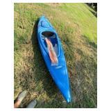 Pelican Ram X Kayak w/Paddles*NEW*