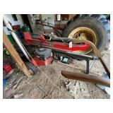 Speeco 22 Ton Wood Splitter w/Gas Motor