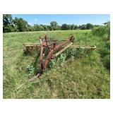 New Holland Side Delivery Hay Rake