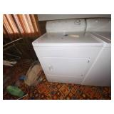 Frigidaire Gallery Electric Dryer