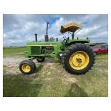 John Deere 4030 Tractor Diesel Type 6329DR 06 Dual