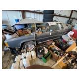 1986 Ford Crown Vic LTD 64k mi All original-Runs