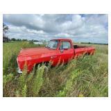 1988 Dodge Ram 150 w/318 Gas Eng Fuel Inj