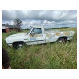 1991 Dodge Ram 250 Diesel Auto 209k mi