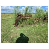 2-New Holland Left Delivery Hay Rake w/Dolly