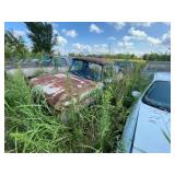 1964 Ford Short Bed Step Side w/Inline 6 3-speed