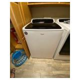 Cabrio Top Load Washing Machine