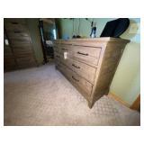 """Kincaid Dresser 7-Drawer 66""""L x 20""""W x 31""""H"""
