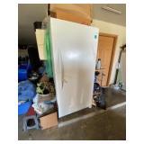 Frigidaire Upright Freezer-Large