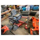 "Toro Time Cutter MX5060 Zero Turn Lawn Mower 48"""