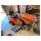 "Husqvarna 46"" Riding Lawn Mower YTA22V46"