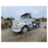 1994 Freightliner truck 10 spd, dual axle, runs