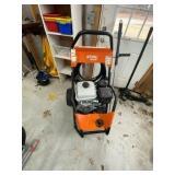 Stihl RV800 Power Washer w/Kohler motor