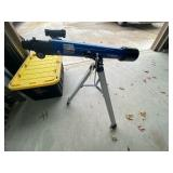 Meade Telescope on Tripod
