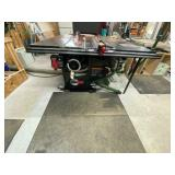 """SawStop Industrial Table Saw 10"""" model ICS31230"""