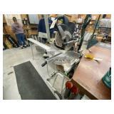 Festool KS120EB Compound Miter Saw w/stand