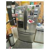 Kenmore Elite Refrigerator/Freezer