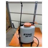 Stihl SG20 Backpack Sprayer