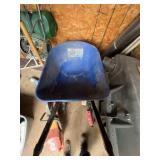 Kobalt Double Wheel Barrow