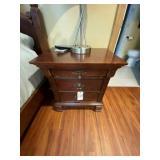 Bedside Stand-3 Drawer