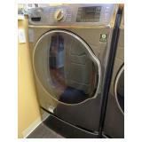 Samsung Super Speed Steam VRT Washing Machine