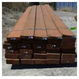 Mixed Treated Lumber