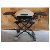 Weber BBQ Grill