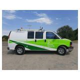 2007 Chevy Van