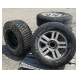 5--Wheels and Tires