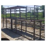 Multi-Purpose Steel Rack