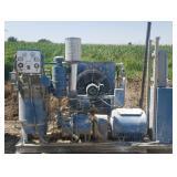 280 CFM Screw Air Compressor