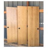 3--Interior Doors