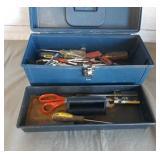 Toolbox /w Tools