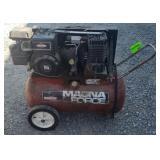 Magna Force Gas Powered Air Compressor