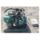 Onan Propane powered  Generator