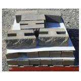 Pallet of Landscape Brick